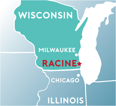 Public Records and Phone Records in Racine, WI