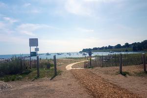 Meyer Beach